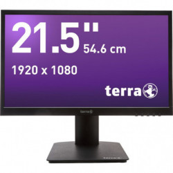 TERRA LED 2226W PV black...