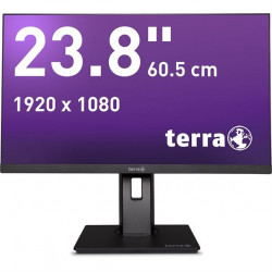 TERRA LED 2463W PV black...